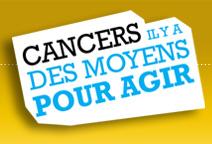 glossaire du cancer